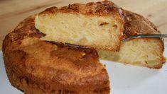 Nadýchaný jablečný koláč - Bezlepkové recepty - Schär Banana Bread, Food, Gluten Free Recipes, Gluten Free Apple Cake, Oven, Dessert Ideas, Simple, Food Food, Meal
