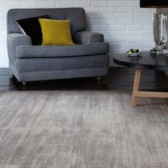 Discover the UK's largest selection of modern & contemporary rugs - find the perfect rug for your home. ✓ All styles, sizes & colours ✓ FREE DELIVERY Grey Shag Rug, Grey Rugs, Contemporary Rugs, Modern Rugs, Hand Tufted Rugs, Large Rugs, Room Rugs, Decoration, Rugs