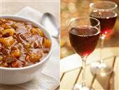 Weekend wines: For a hearty beef stew, a winning $12 Argentine cabernet
