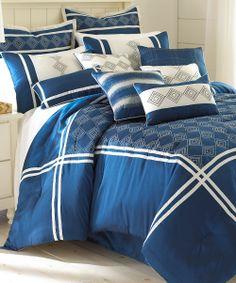 Laguna Comforter Set | Daily deals for moms, babies and kids