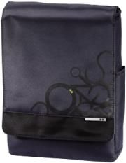 HAMA 101433 AHA JUMBLE 10.2'' NETBOOK MESSENGER GRAPHITE BLACK