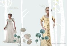 Regency Era, Interesting History, Fashion Shoot, Wild Flowers, Finding Yourself, Marriage, Delicate, Presents, Pretty