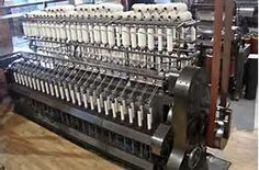 textile machines industrial revolution - Bing Images