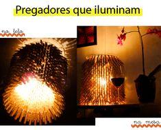pregadores que iluminam