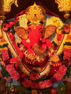 156 Best Shri Siddhivinayak Ganpati Images On Pinterest