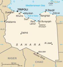 Libia es un país africano muy poco conocido por el turismo internacional debido a sus circunstancias políticas y por las acciones terroristas con las que siempre se le ha relacionado. Los graves enfrentamientos entre rebeldes y gobierno en 2011 complicaron más aún la situación