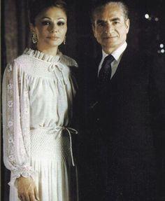 https://flic.kr/p/2ybp5W | Family portrait,ROYAL İRAN | Royal Family of Iran