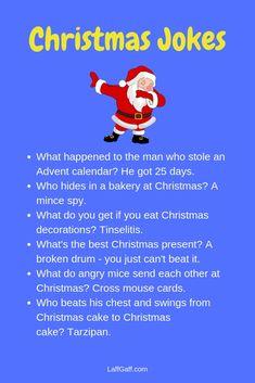 Funny Christmas Jokes For Kids (Festive Humor)