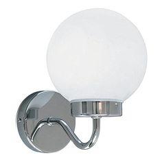 Plafonnier Boswell pour salle de bains - CASTORAMA   Bricolage ...