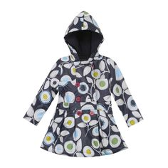 #Imperméable #Gomme Mini Kid #Fille #FW15 #Rubber #Raincoat #girl