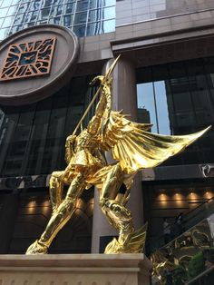 【展覽】香港聖鬥士星矢30週年展 Saint Seiya Docks Hong Kong 開幕禮3