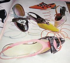 Mod Shoes | Flickr - Photo Sharing!