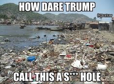 After all of the money that the USA sends to so many of these countries, why aren't the leaders of these countries taking care of their countries and their countrie's people??????  Why?