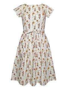 9250253a173e Gorgeous new Alice in Wonderland dress by Run & Fly! Available at www.