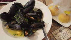 Ελληνικές συνταγές για νόστιμο, υγιεινό και οικονομικό φαγητό. Δοκιμάστε τες όλες Shellfish Recipes, Seafood Recipes, Cooking Recipes, Greek Recipes, Food Processor Recipes, Recipies, Food And Drink, Tasty, Beef