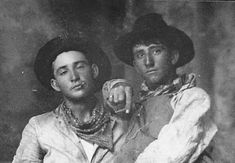 Homo History: Cowboys and Lovers