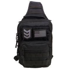 3V Gear | 3V Gear Posse EDC Sling Pack
