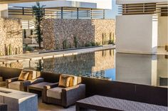 The 2013 NAHB New American Home - modern - pool - las vegas - Two Trails | Green Building Consulting