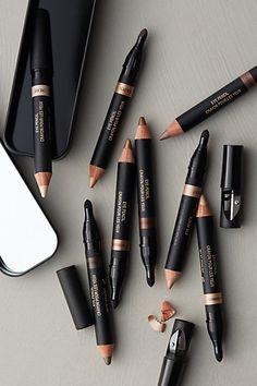 NUDESTIX Eye Pencil by NUDESTIX with built on sharpener- so smart. #anthroregistry