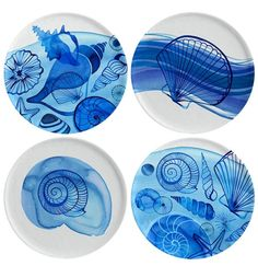 Love these plates!