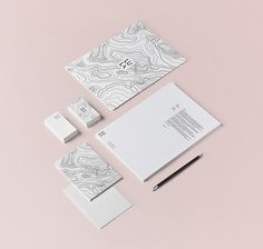 lu la by lu la, via Behance
