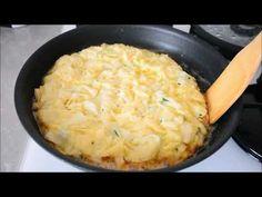 ✅KAHVALTIYA 5 DK DA SU BÖREĞİ TADINDA NEFİS BİR BÖREK YAPTIM 😍DAHA KOLAYI VE LEZZETLİSİ YOK👏🏻👌🏻 - YouTube Breakfast Items, Risotto, Mashed Potatoes, Macaroni And Cheese, Baking, Ethnic Recipes, Food, Youtube, Bulgur