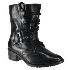 Bota Ramarim 14-50104 - Preto (Bio Light Soft) - Calçados Online Sandálias, Sapatos e Botas Femininas   Katy.com.br