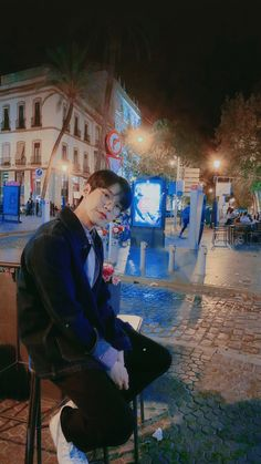 Photo taken on November 04 2019 at Boyfriend Kpop, Boyfriend Photos, Nct Doyoung, Jaehyun Nct, Kpop Guys, Boyfriend Material, Taeyong, Nct Dream, K Idols