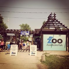 """See 153 photos from 962 visitors about polar bear, camel, and café. """"The upgrades to the park and the Zoo ate wonderful. New Park Cafe serves. Entrance Gates, Four Square, Canada, Park, City, Entry Gates, Parks, Cities"""