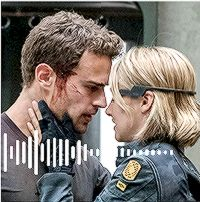 See Tobias really does love Tris!