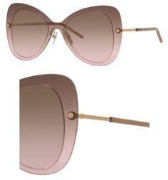 ea6fae4442a6 Sunglasses Marc Jacobs 26  S 0TVX Brown Pink   JM brnpnk gold spgra lens