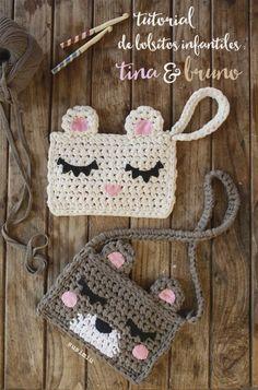 Marvelous Crochet A Shell Stitch Purse Bag Ideas. Wonderful Crochet A Shell Stitch Purse Bag Ideas. Clutch En Crochet, Free Crochet Bag, Crochet Shell Stitch, Love Crochet, Crochet Gifts, Crochet For Kids, Crochet Bags, Crochet Handbags, Crochet Purses