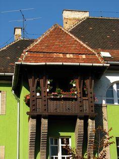 Wekerle - telep Épült a XIX. század és 1909. között  Budapest  -  ungary