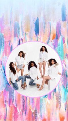 Fifth Harmony IPhone Wallpaper