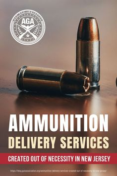 Derek Pitera, CEO of SC Arms in Spotswood, New Jersey, did his research and found a way to legally continue the sale of ammunition in the state – by moving to delivery. Fight The Good Fight, Liquor Store, Keep Fighting, Hunting Clothes, Guns And Ammo, Hand Sanitizer, New Jersey, Firearms, Safety