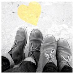 Two sets of Clarks Desert Boots Instagram photo by @ryansuttle
