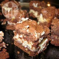 Recipe photo: Coconut Macaroon Brownies