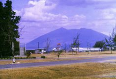 10 miles east of Clark is this inactive volcano. Haunted Hospital, Olongapo, Subic, Philippines Travel, Military Life, Cool Photos, Interesting Photos, Places Ive Been, Country Roads