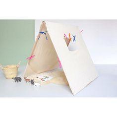 Tente Caroline Gomez / Caroline Gomez tent
