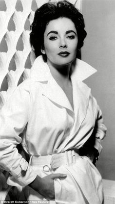 Google Image Result for http://chanceplus1.com/wp-content/uploads/2012/04/Liz-Taylor-In-White-Trench-Coat.jpg