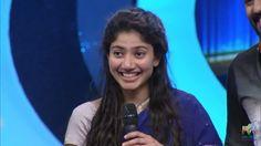Sai Pallavi... her smile though...