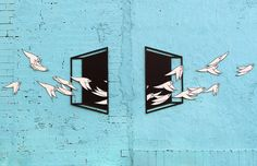 18. Aakash Nihalani and Know Hope - The Best Street Art and Graffiti of 2014 (So Far) | Complex