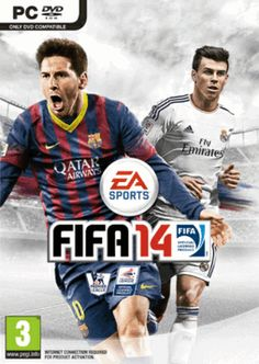 Fifa 14 Pc Version (Cd Key) Global Edition