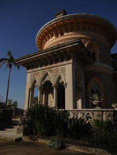 Palácio de Monserrate | Sintra