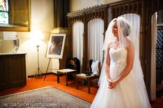 © Nicole Dixon Photographic Columbus, Ohio Wedding, St. Joseph Cathedral Bride's Room
