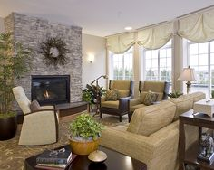SENIOR LIVING DESIGN