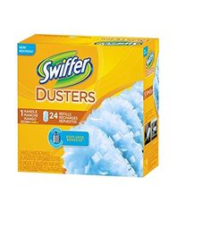 Swiffer Dusters Handle And 24 Refills (Pack Of 2), 2015 Amazon Top Rated Dusting #HealthandBeauty