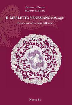 Italian Needlework: May 2014