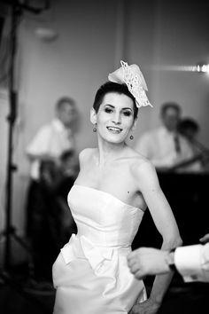 Jesus Peiro Bride, Ewelina from Poland.