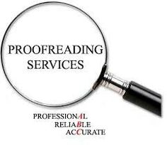 Writing is a job that requires lot of attention and presence of mind. You need to be highly cautious while writing. There are number of things that you have to take care of when writing a document, like grammar, spelling, punctuation, tone, word count etc. Checking a document on number of parameters is called as proofreading.